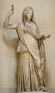 Hera, The Goddess of Women and Marriage 3