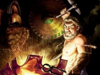 hephaestus hephaistos vulcan blacksmith god pics