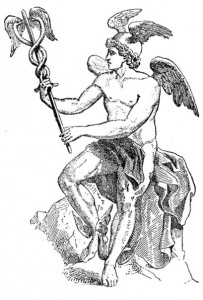 Hermes, The Messenger of Gods in Greek Mythology