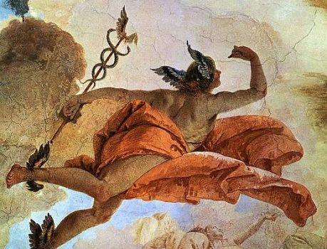 Hermes, The Messenger of Gods in Greek Mythology
