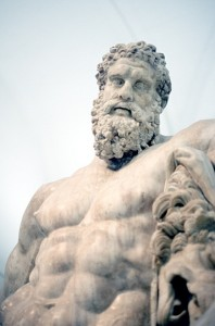 Heracles (Hercules), the Strongest Man That Has Ever Lived