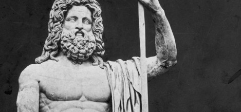 Zeus, The Father of Gods and Men