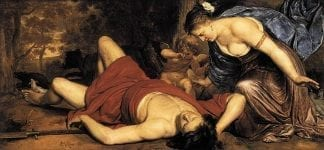 adonis and aphrodite pics