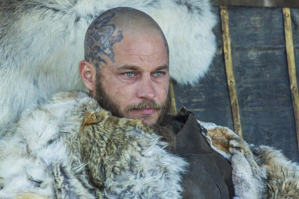 Ragnar Lothbrok, the Fearless Viking Hero of Norse History