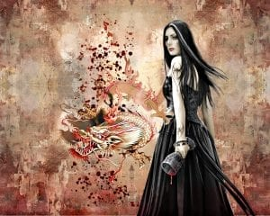vampire images