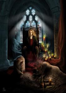 vampire picture