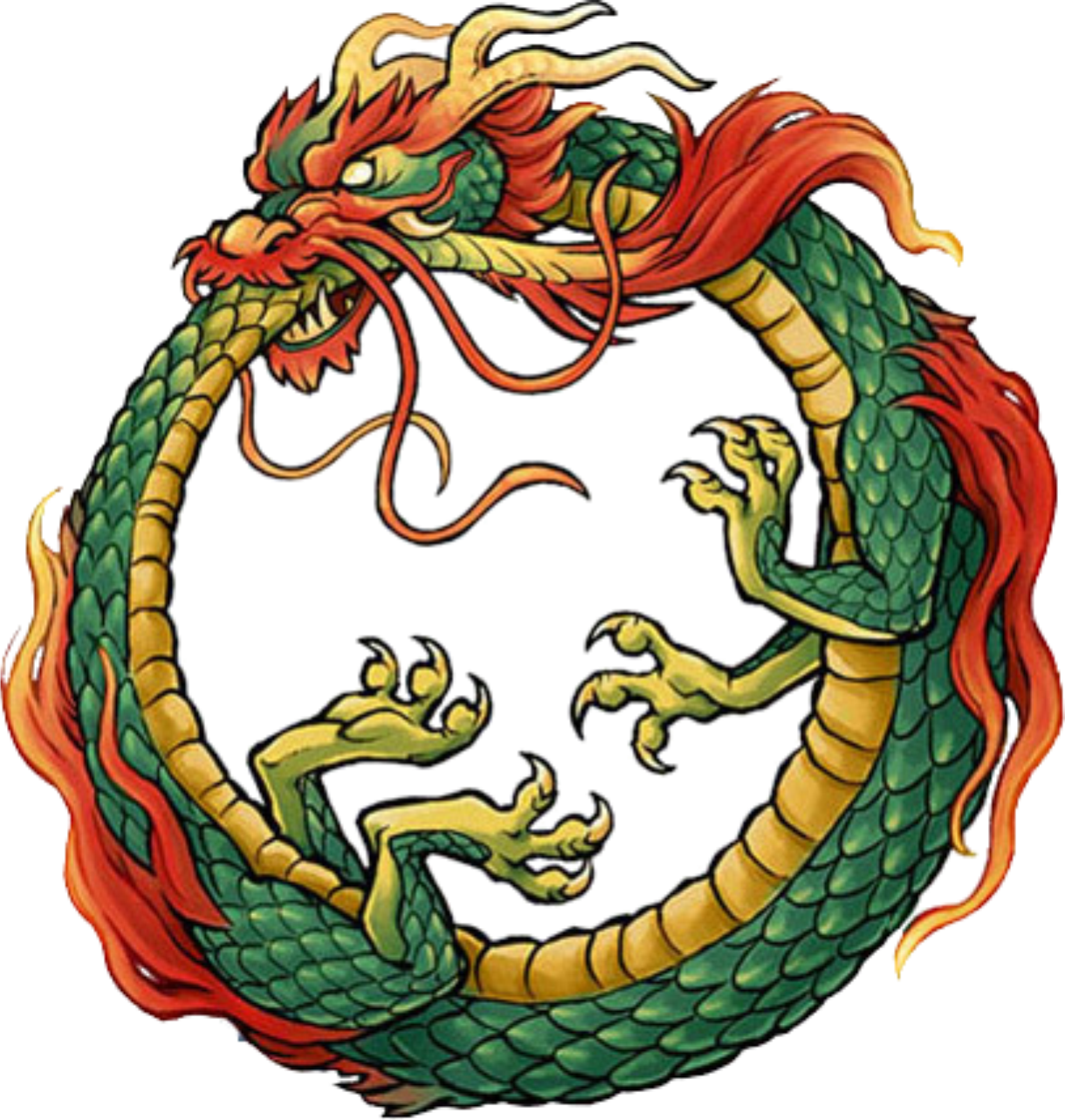 Ouroboros the infinity symbol mythologian the infinity symbol ouroboros the snake eating its tail is depicted in this picture biocorpaavc Image collections