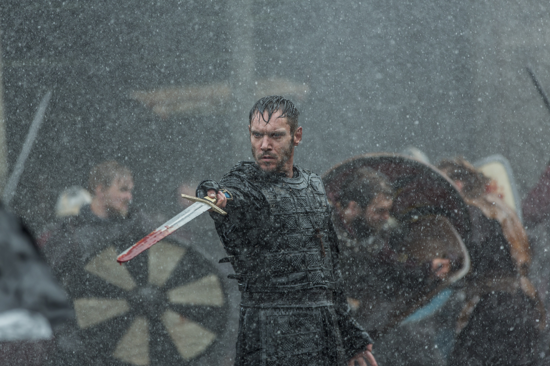 Ivar the Boneless, Ragnar Lothbrok's Son