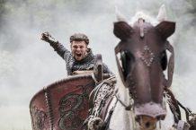 Ivar the Boneless Vikings, Ragnar Lothbrok's Son