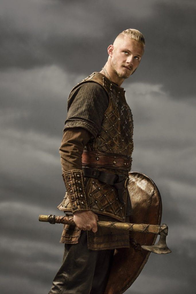 bjorn ironside vikings