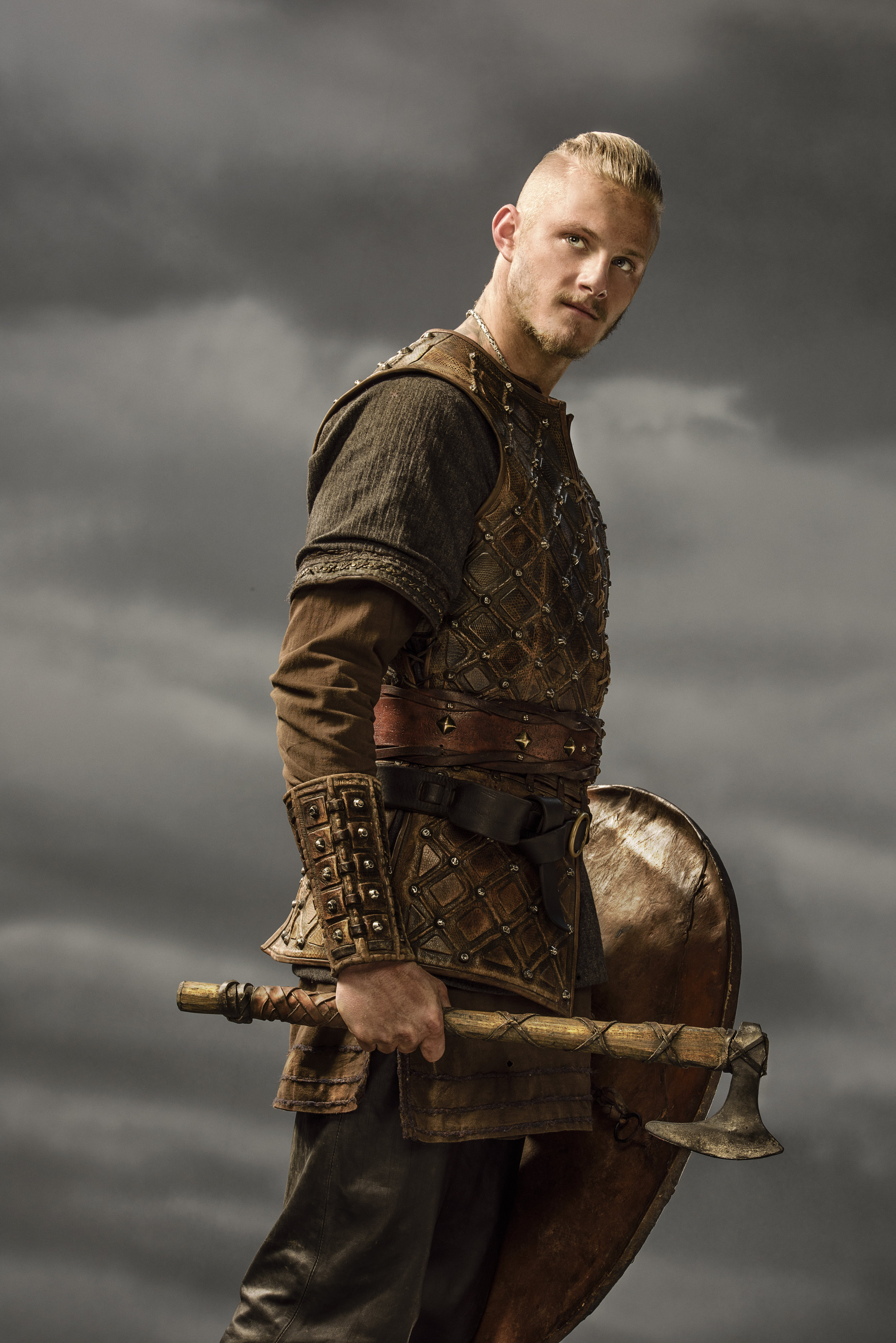 Bjorn Vikings Bjorn Ironside, Ragnar...