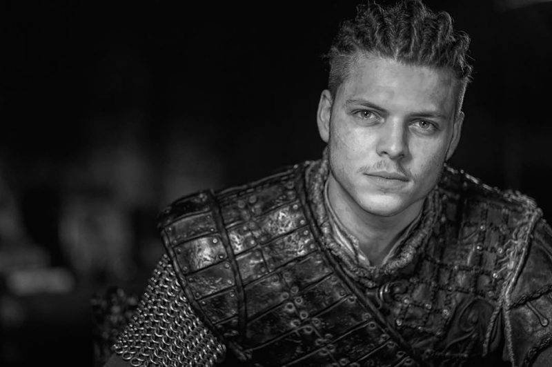 ivar the boneless vikings ragnar lothbroks son