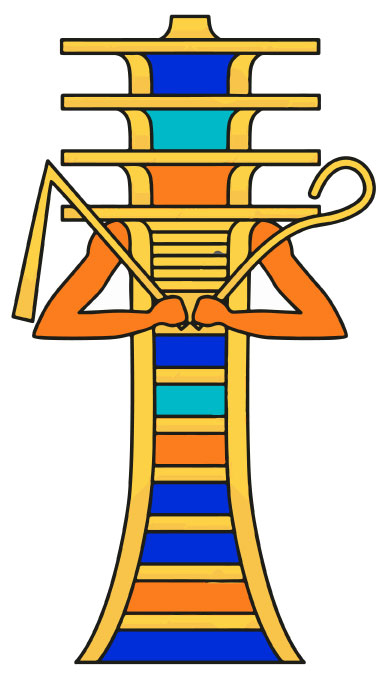 Ancient Egyptian Symbols and Their Meanings - Mythologian Net