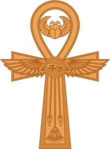 Ankh, Egyptian Symbol of Life and Immortality and Its Meaning 5