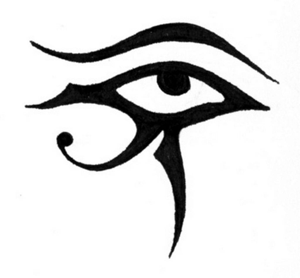 Egyptian symbols and their meanings mythologian that being said according to different myths the eye of ra symbol was identified as the personification of many goddesses in egyptian mythology such as buycottarizona Images