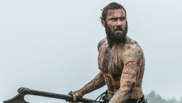 Rollo the Viking Duke of Normandy