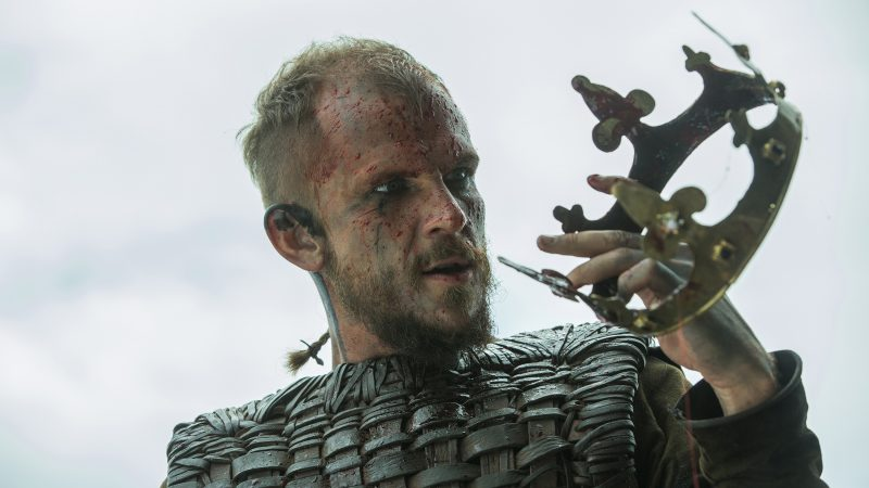 floki vikings boat builder
