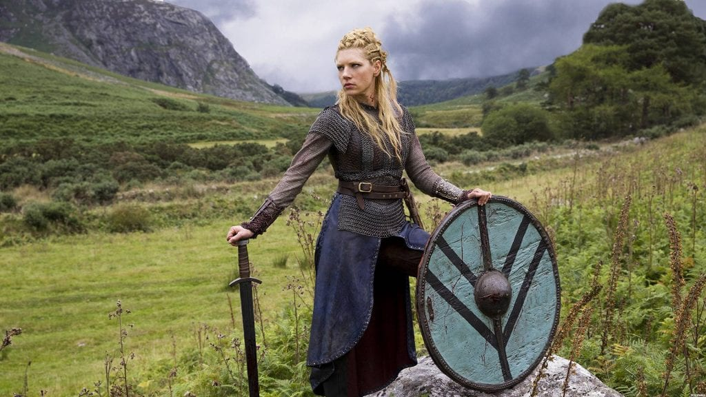 Vikings in 30 Pictures - What is Real and What is Not?