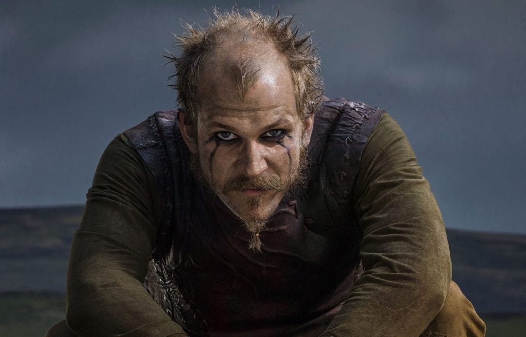 What next for Vikings in Season 5 and beyond image
