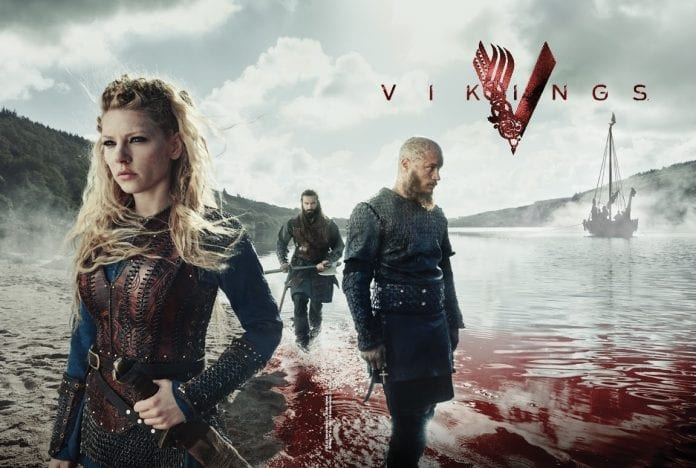 vikings what is real or not