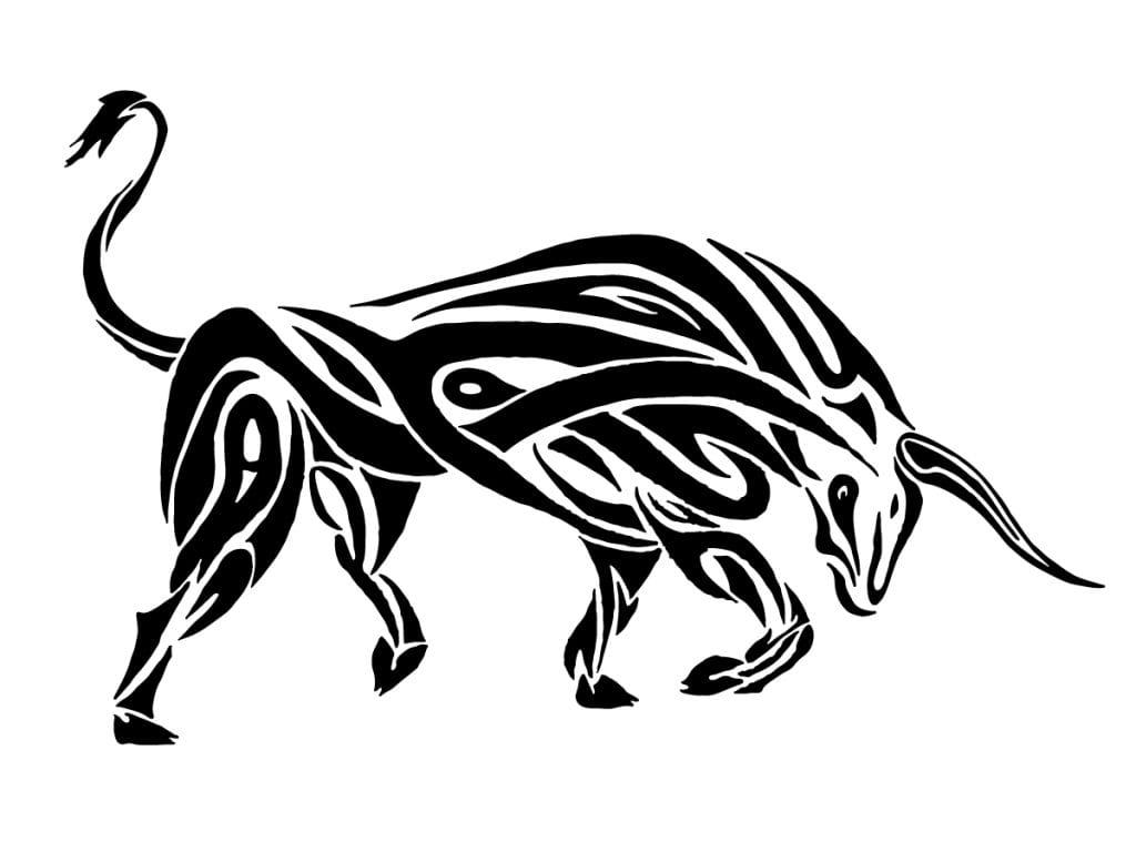 Celtic-Bull-Symbol