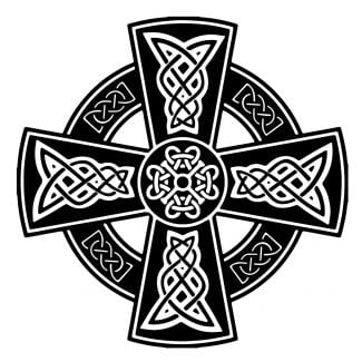 The Celtic Cross (Irish Cross): Meaning and Symbolism