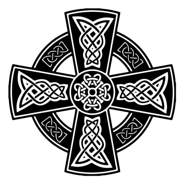 Celtic-Cross-Ancient-Celtic-Symbols