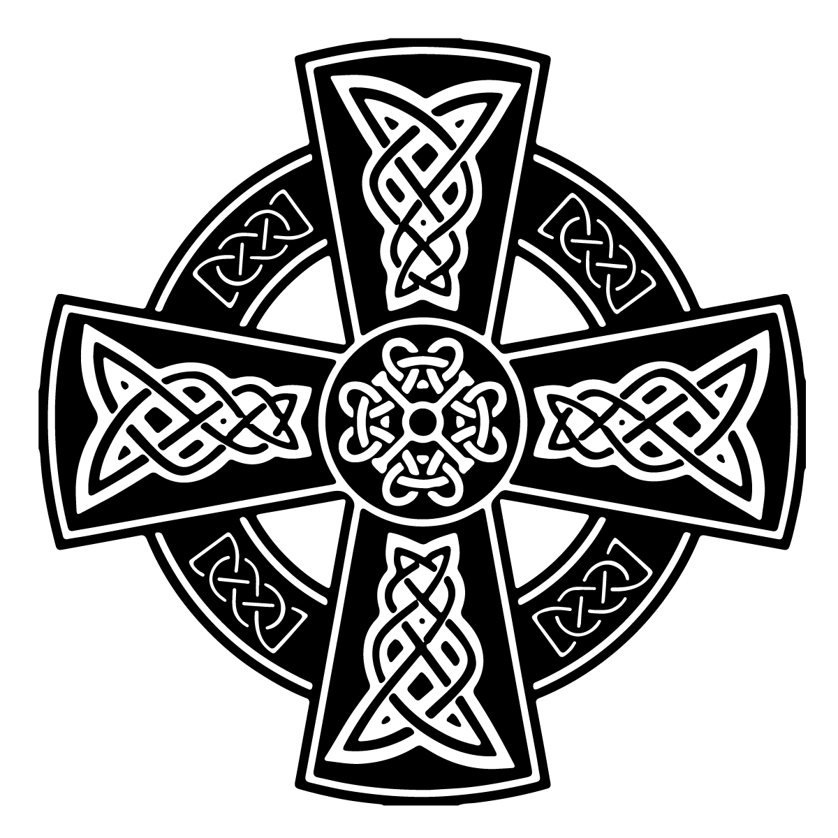 The Celtic Cross Irish Cross Meaning And Symbolism Mythologian