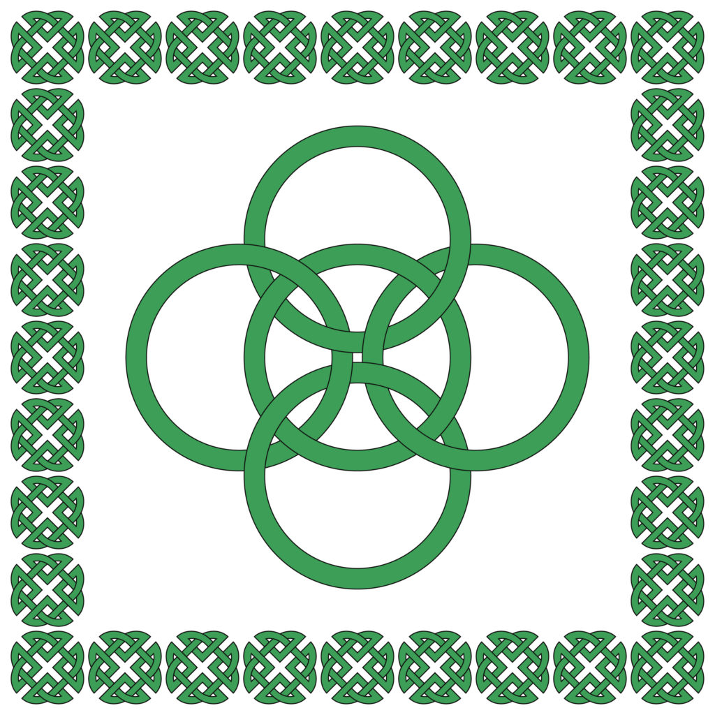 Celtic Symbols and Their Meanings 27