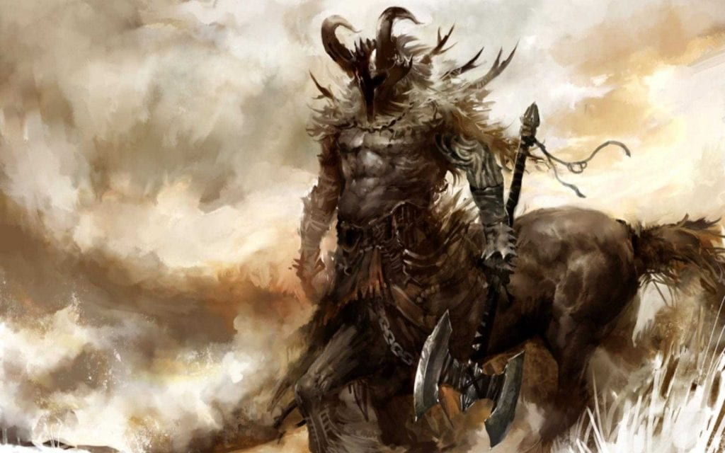 Mythical Creatures - The Ultimate List of Mythological Creatures