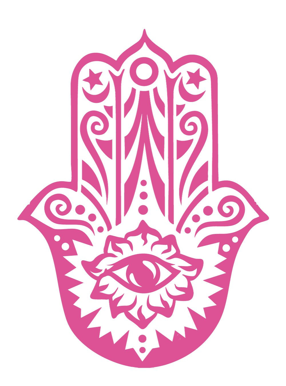 The Hamsa Hand The Hand Of Fatima Symbol And Its Meaning Mythologian