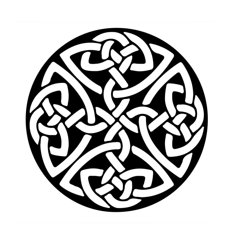celtic symbols for inner strength wwwpixsharkcom
