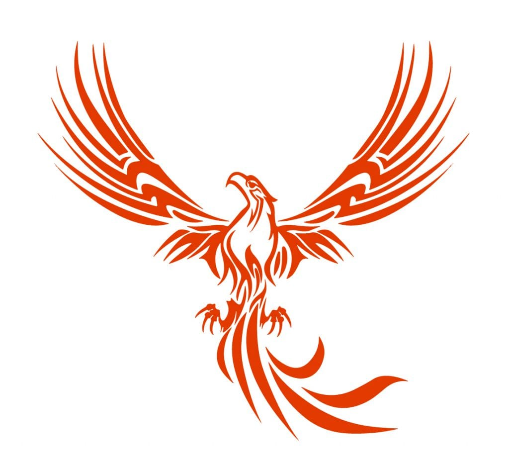 Symbols of strength the extensive list mythologian although this process of resurrection was the usual course of things for the phoenix as told in the myths the fact that it survived fire and started a new biocorpaavc Choice Image