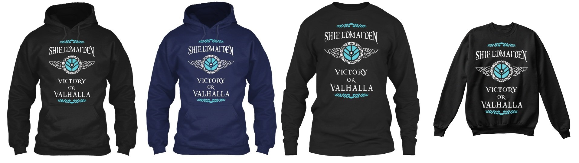 Shieldmaiden Lagertha T-Shirts, Hoodies and Tank Tops (Vikings)