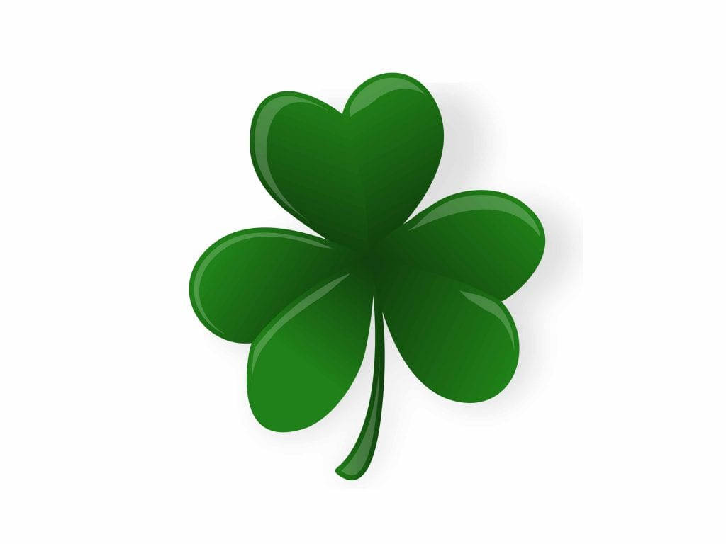 Irish symbols and their meanings mythologian shamrock means little andor young clover and the plant has been an important symbol for irish people since the time of the celts biocorpaavc Image collections