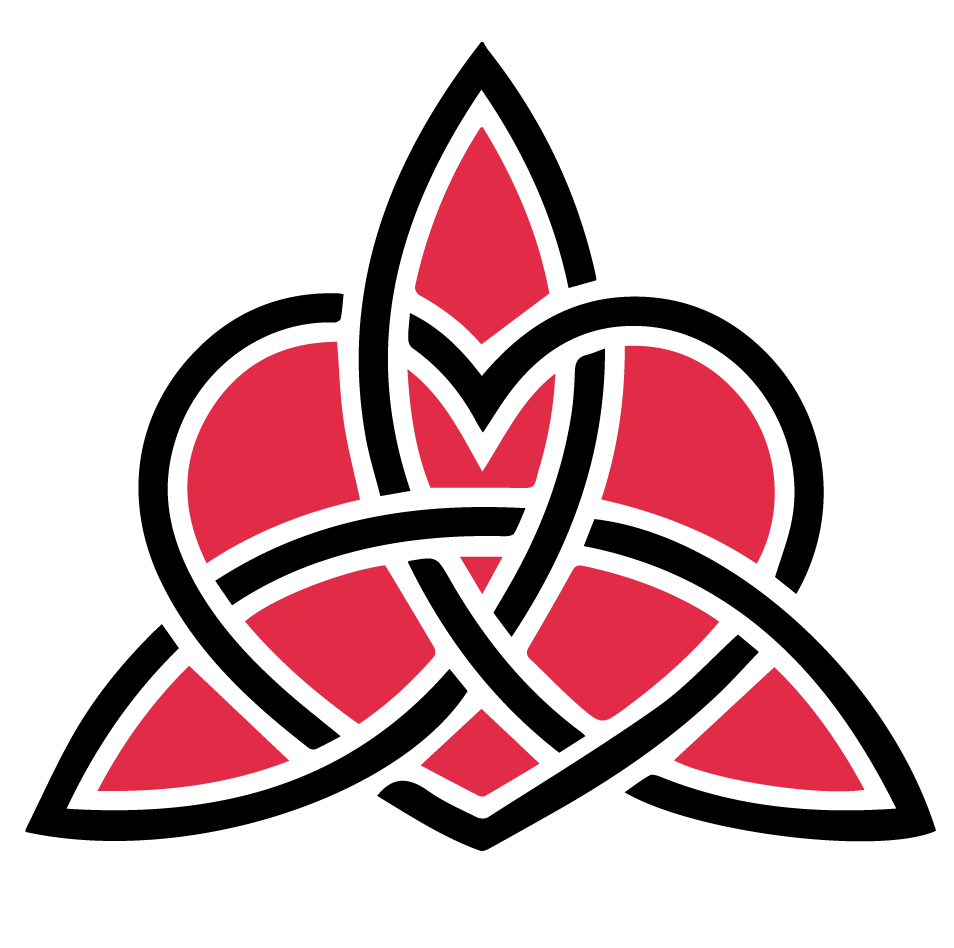 Triquetra, The Celtic Trinity Knot Symbol and Its Meaning 20