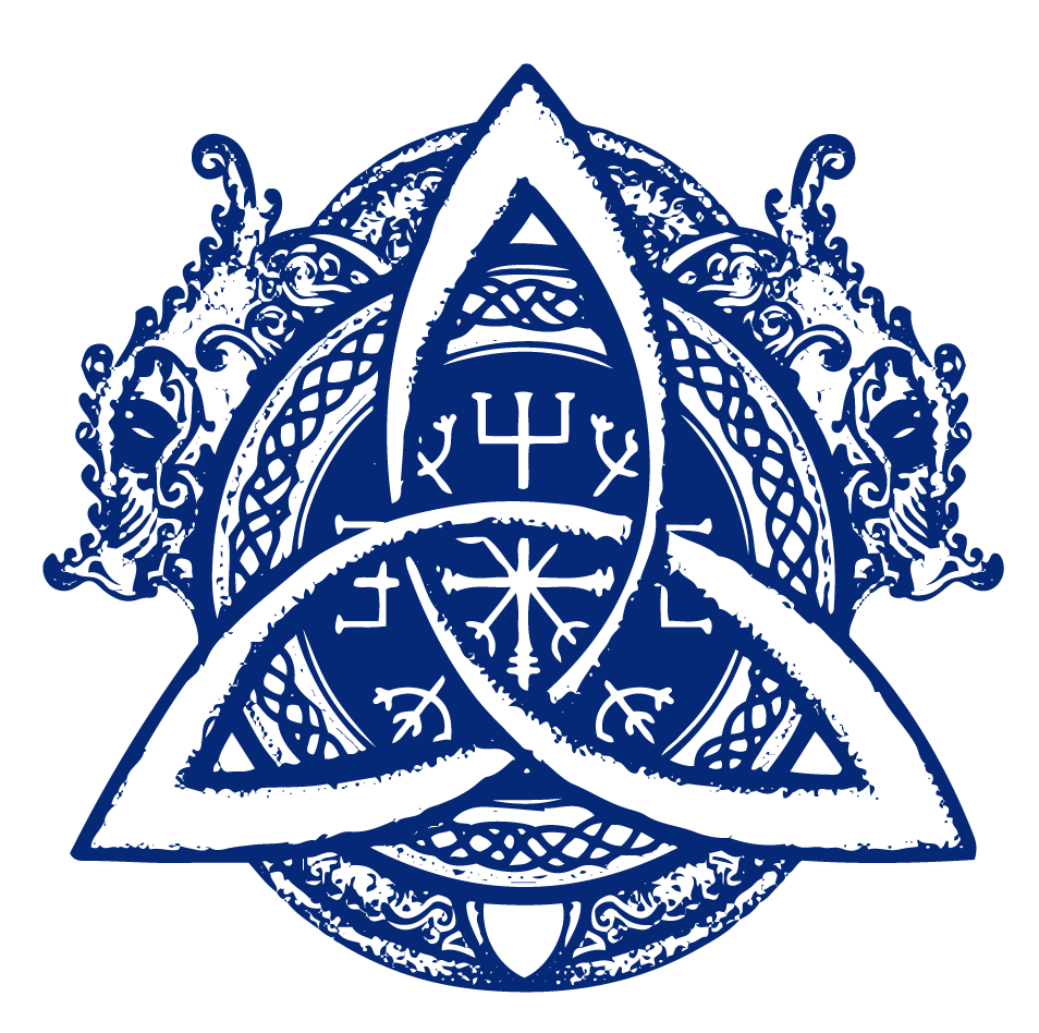 Triquetra, The Celtic Trinity Knot Symbol and Its Meaning 11