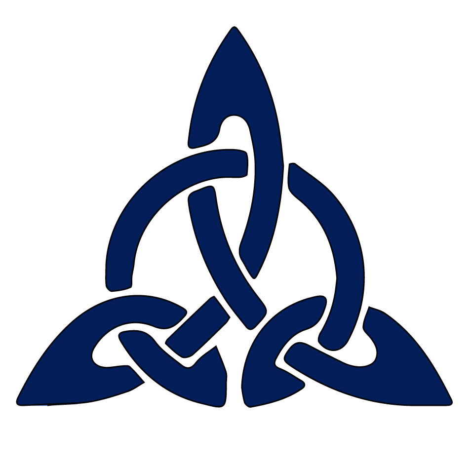Triquetra, The Celtic Trinity Knot Symbol and Its Meaning 16