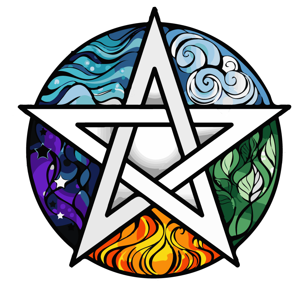 Wiccan Symbols And Their Meanings Mythologian