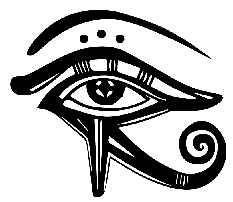 The Eye Of Horus The Egyptian Eye And Its Meaning Mythologian
