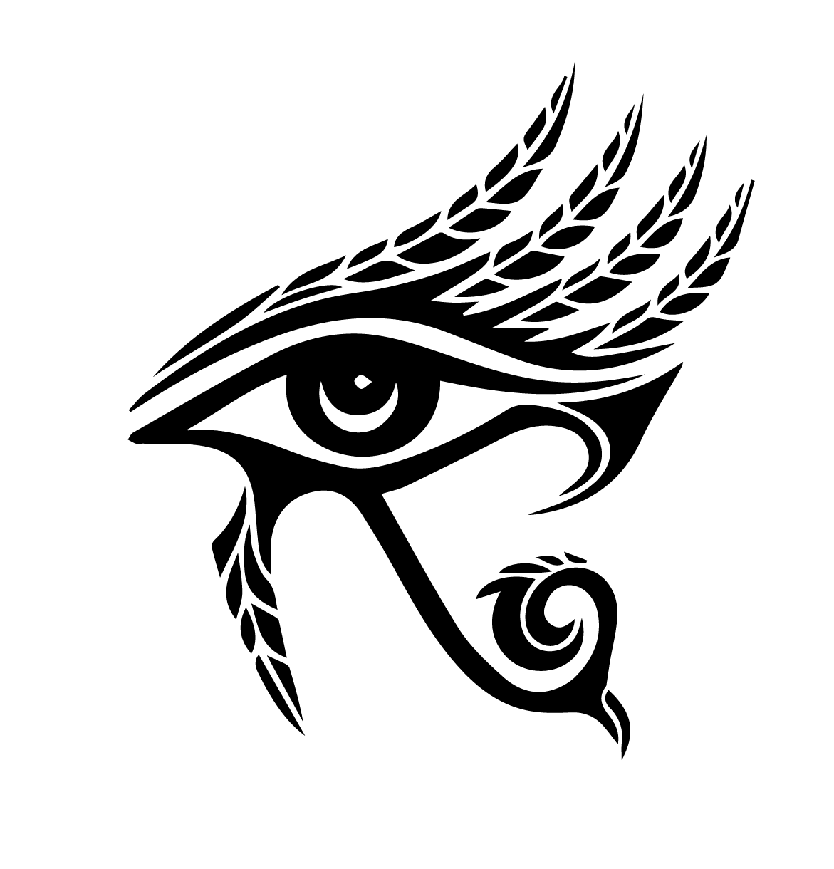The eye of horus the egyptian eye and its meaning mythologian the eye of horus the egyptian eye and its meaning biocorpaavc
