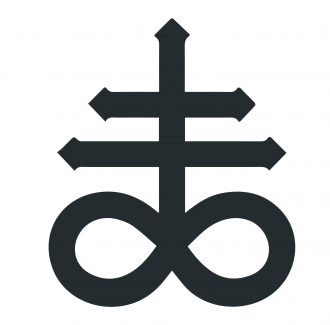The Leviathan Cross (Satanic Cross) Symbol and Its Meaning