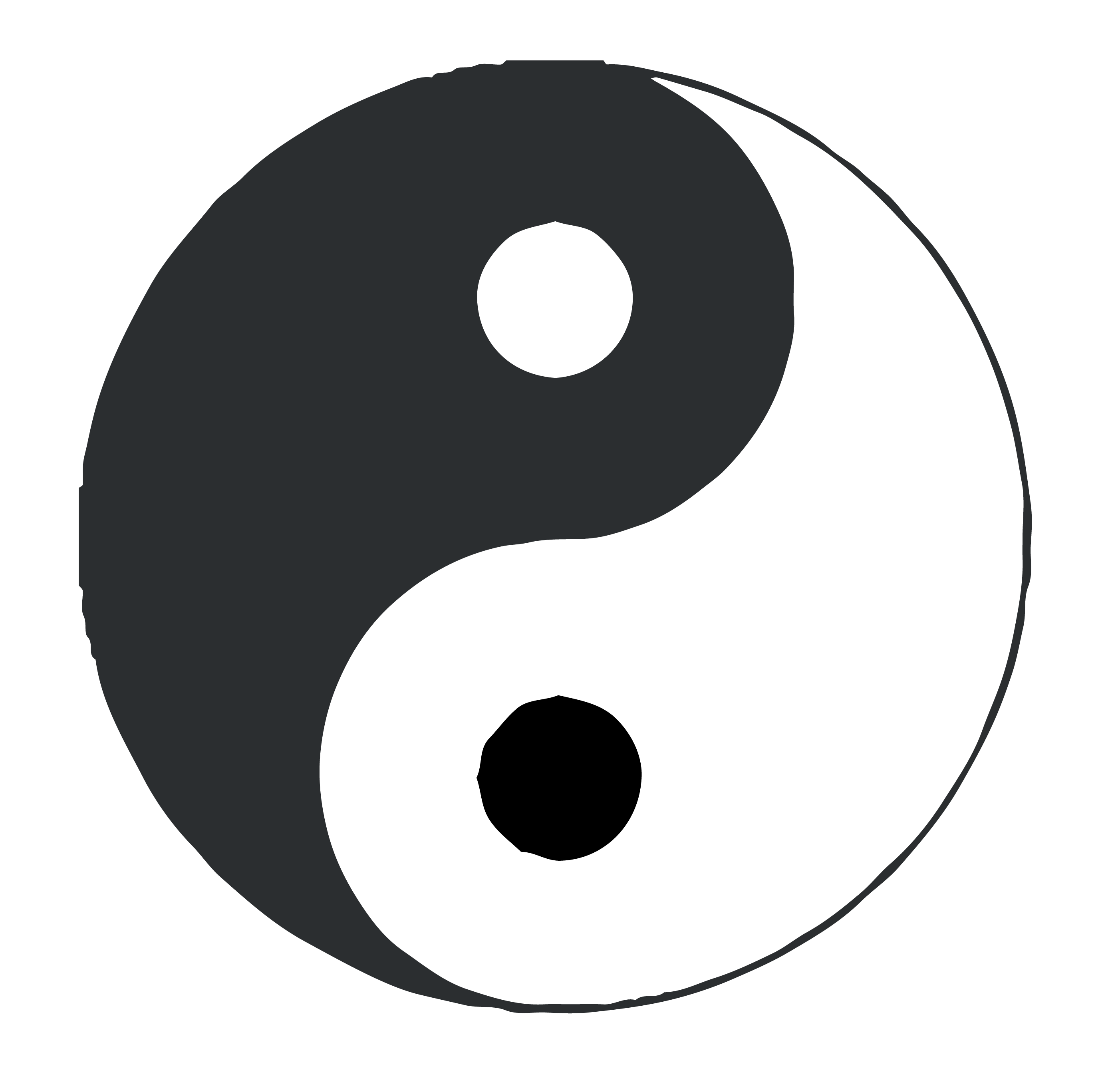 The Yin Yang Symbol Its Meaning Origins And History Mythologian