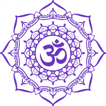 The Om Symbol and Its Meaning in Hinduism and Buddhism