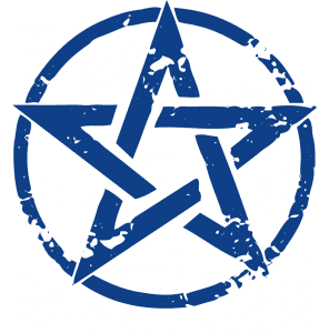 Pagan-Symbols-and-Their-Meanings-Pentagram