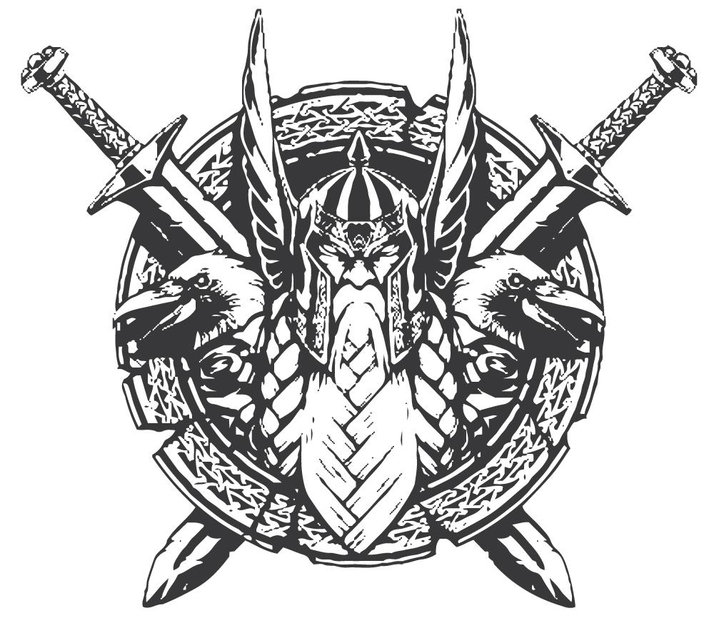 Norse Gods and Goddesses - Norse Mythology Pantheon ...  Norse Gods and ...