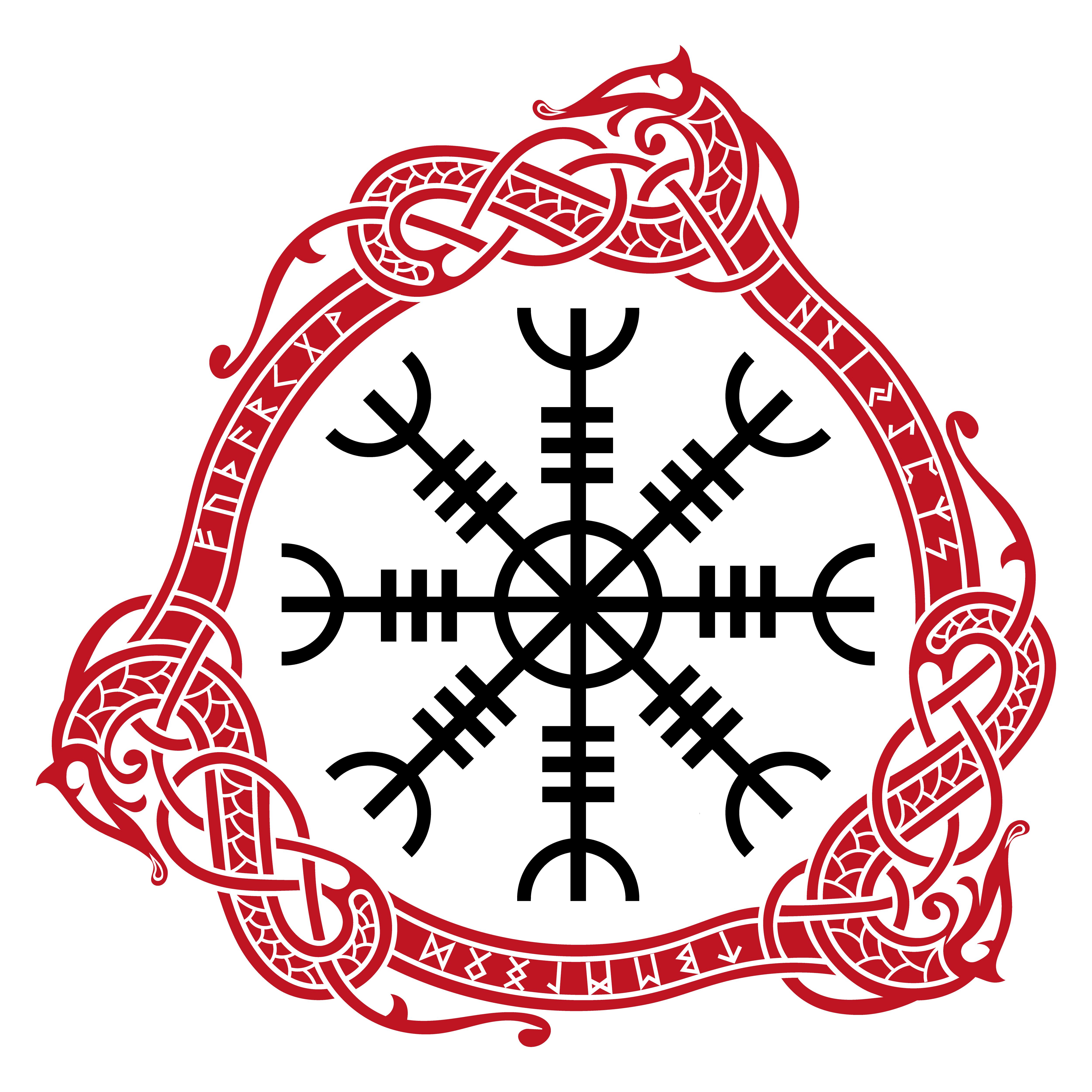 12 Fascinating Viking Symbols Norse Symbols And Their