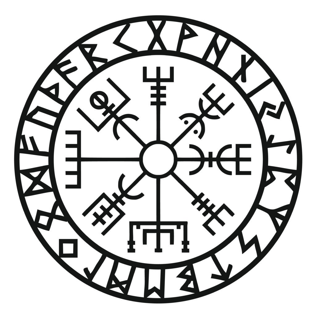 12 Fascinating Viking Symbols/Norse Symbols and Their Meanings