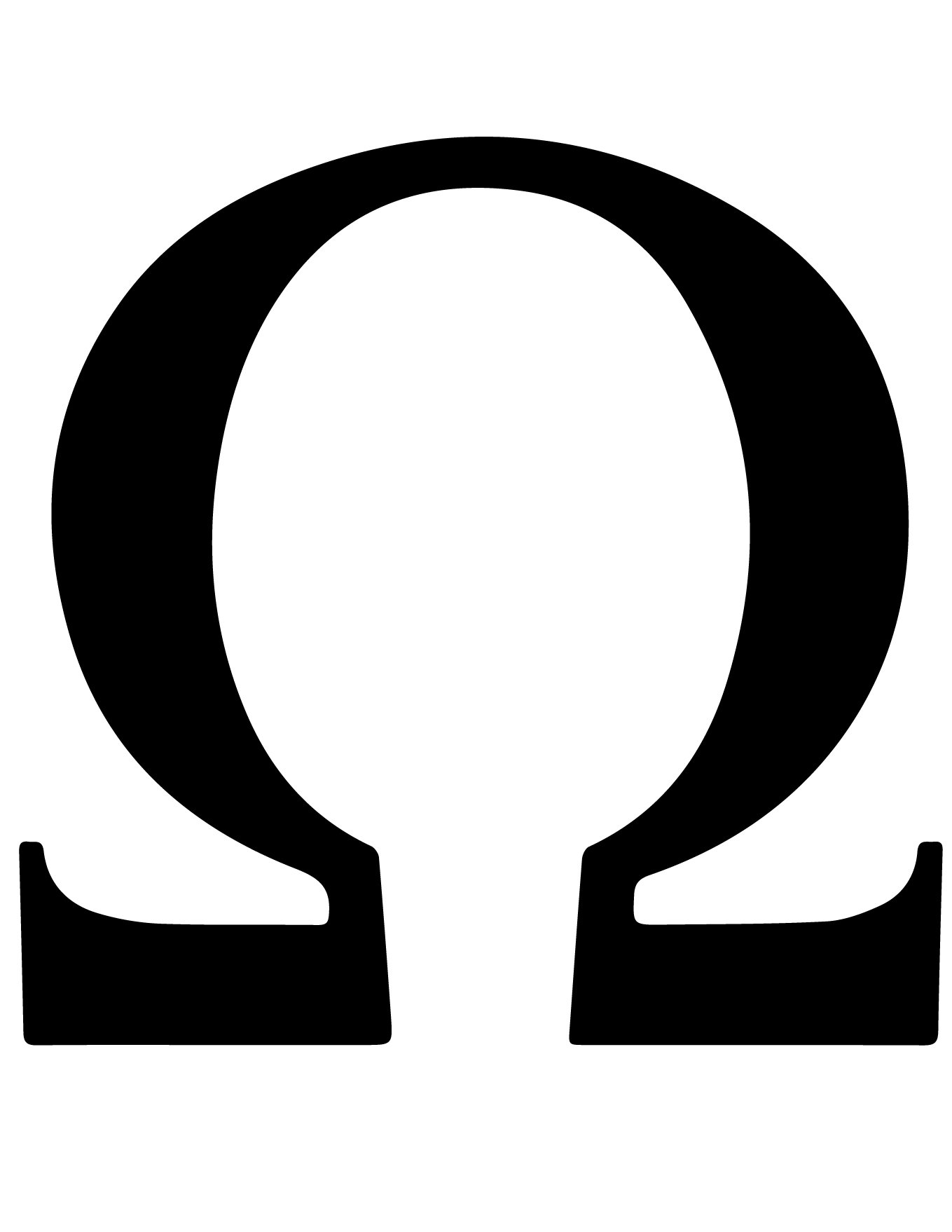 Omega symbolsign and its meaning mythologian it also represents the value of 800 in the greek numeric system which literally means a great value or the great o biocorpaavc Choice Image