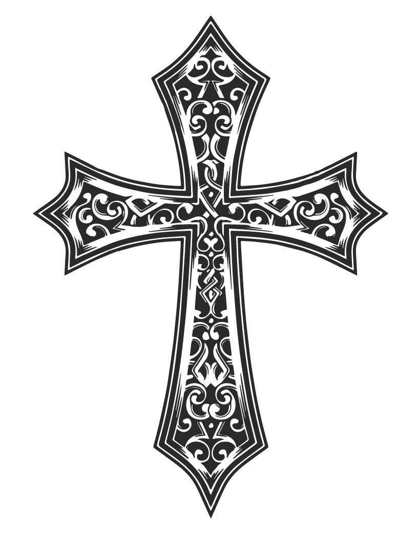 Religious symbols and their meanings the extended list of faith for an exceedingly simple construct a surprisingly large number of variants of the cross have been designed and used over two millennia buycottarizona